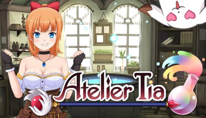 Atelier Tia Free Download