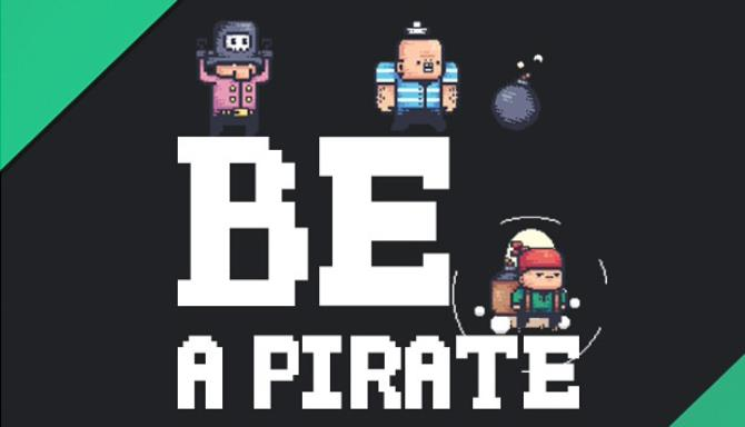 Be a Pirate Free Download
