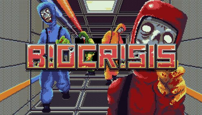 BioCrisis Free Download