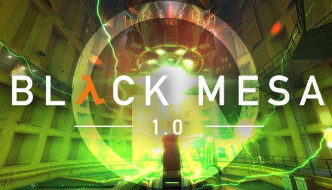 Black Mesa Definitive Edition Free Download