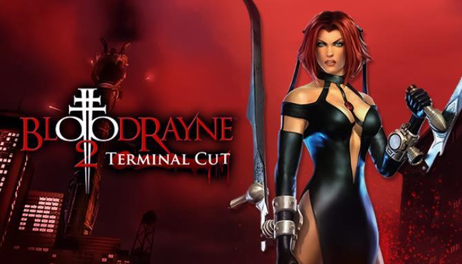 BloodRayne 2 Terminal Cut-GOG
