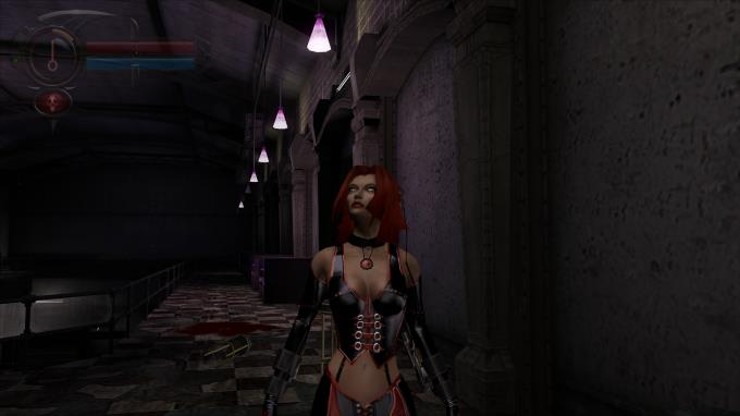 BloodRayne 2 Terminal Cut PC Crack