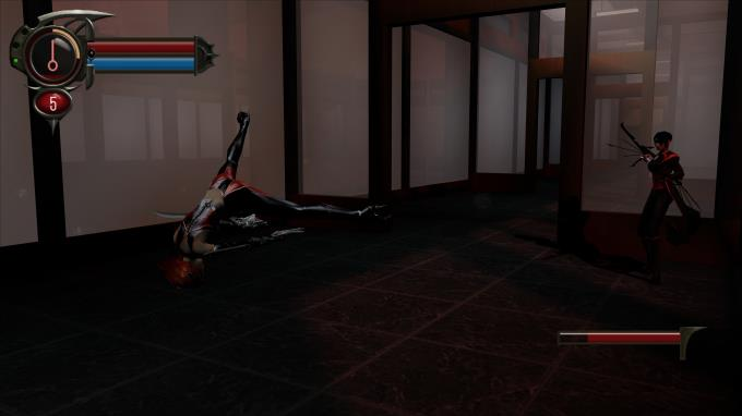 BloodRayne 2 Terminal Cut Torrent Download