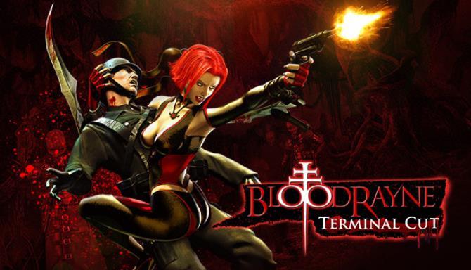 BloodRayne Terminal Cut-GOG