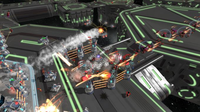 Colony Siege Torrent Download