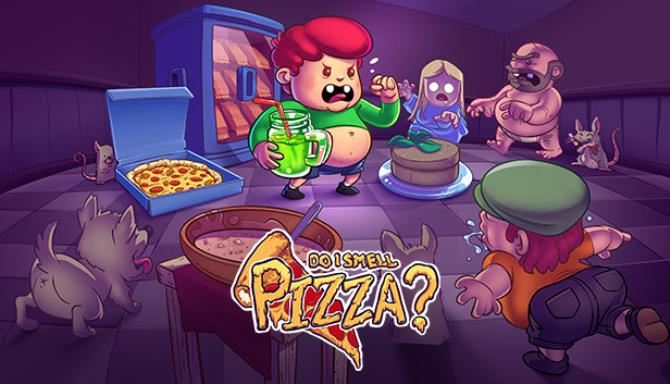 Do I smell Pizza? Free Download
