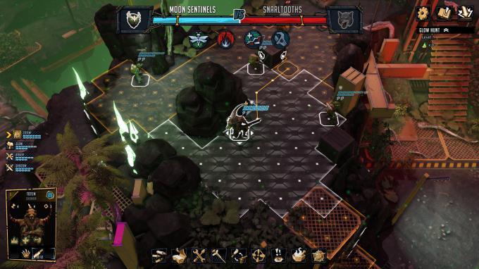 Dreadlands Torrent Download