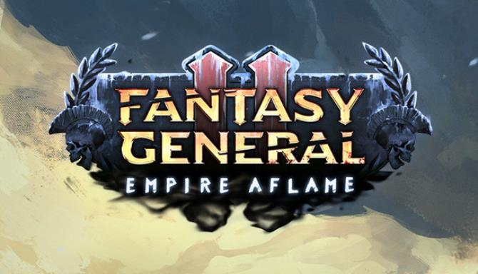 Fantasy General II Empire Aflame Free Download
