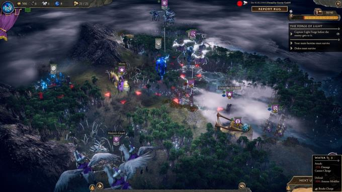 Fantasy General II Empire Aflame Torrent Download