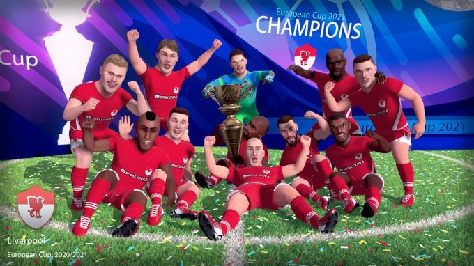 Football, Tactics & Glory: Football Stars Torrent Download