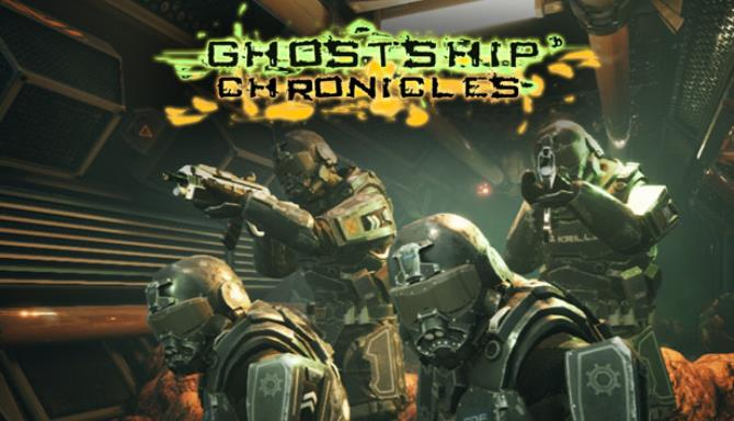 Ghostship Chronicles Free Download