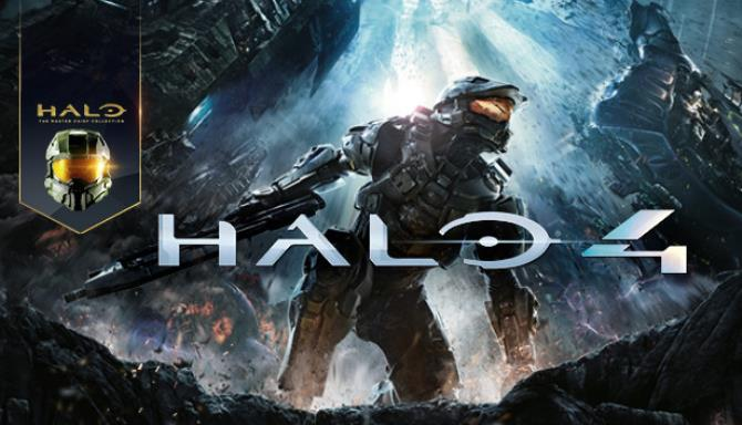 Halo The Master Chief Collection Halo 4 Free Download