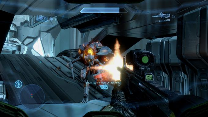 Halo The Master Chief Collection Halo 4 PC Crack