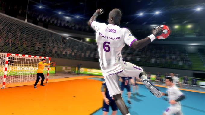 Handball 21 Torrent Download