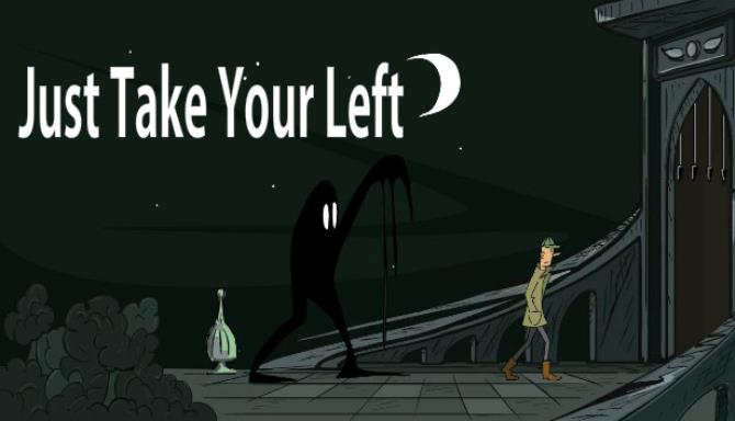 Just Take Your Left Free Download