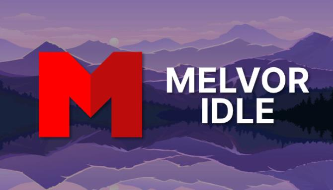 Melvor Idle Free Download