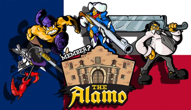 'Member the Alamo? Free Download