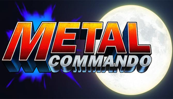 Metal Commando Free Download