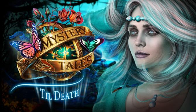 Mystery Tales Til Death Free Download