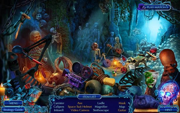 Mystery Tales Til Death PC Crack