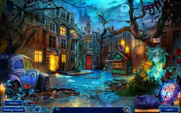 Mystery Tales Til Death Torrent Download