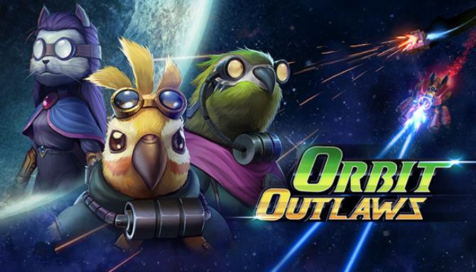 Orbit Outlaws Free Download