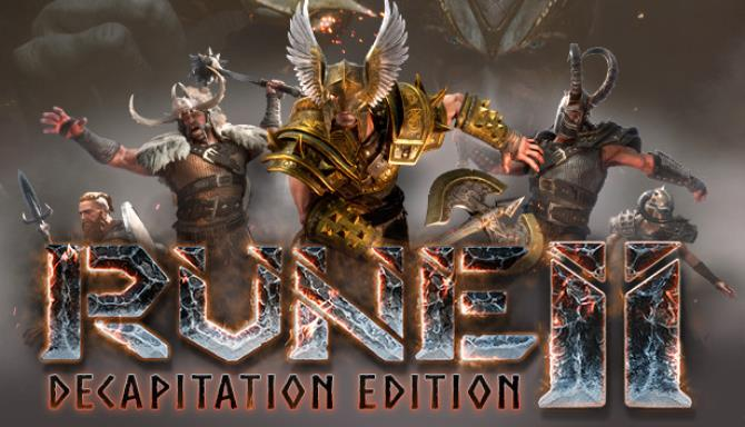 RUNE II Decapitation Edition Free Download