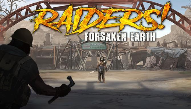 Raiders Forsaken Earth Free Download