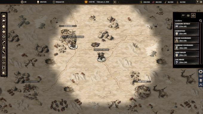 Raiders Forsaken Earth Torrent Download