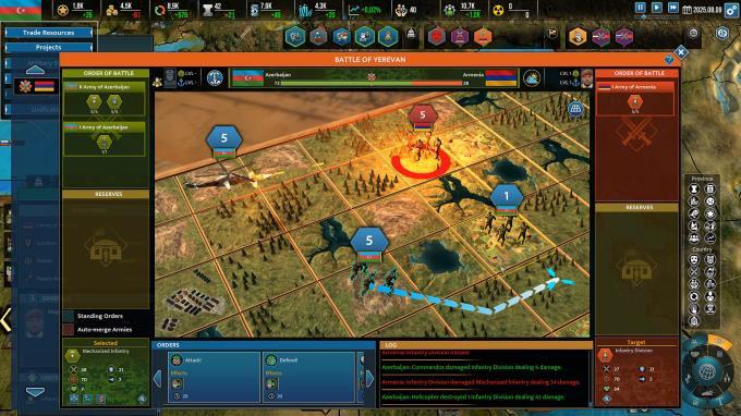 Realpolitiks II Torrent Download