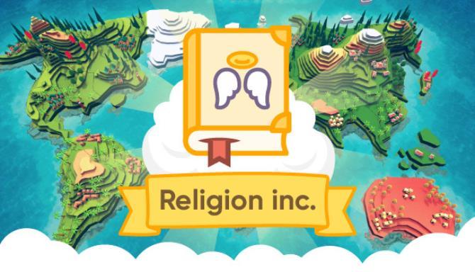 Religion inc God Simulator Free Download