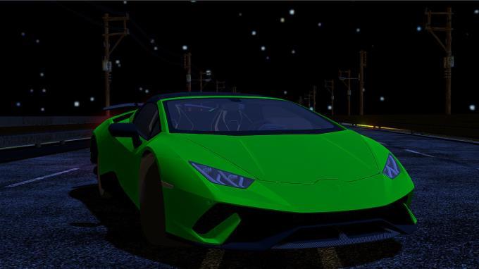 Retrowave Need for Speed Drift Torrent İndirme