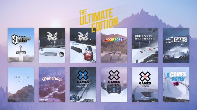 SNOW - The Ultimate Edition Torrent Download