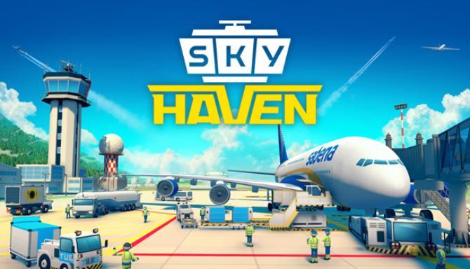 Sky Haven Ücretsiz İndirme