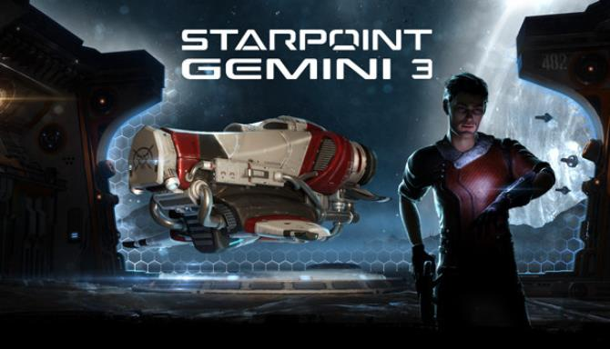 Starpoint Gemini 3-CODEX