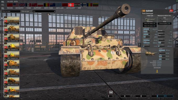 Steel Division 2 - Nemesis #2 - Lvov Offensive Torrent Download