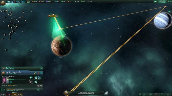 Stellaris: Galaxy Edition v3.0.4.1 PC Crack