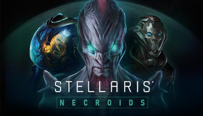 Stellaris Incl DLC v2.8.1.2 Free Download