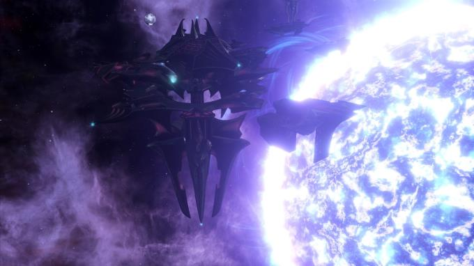 Stellaris Incl DLC v2.8.1.2 PC Crack