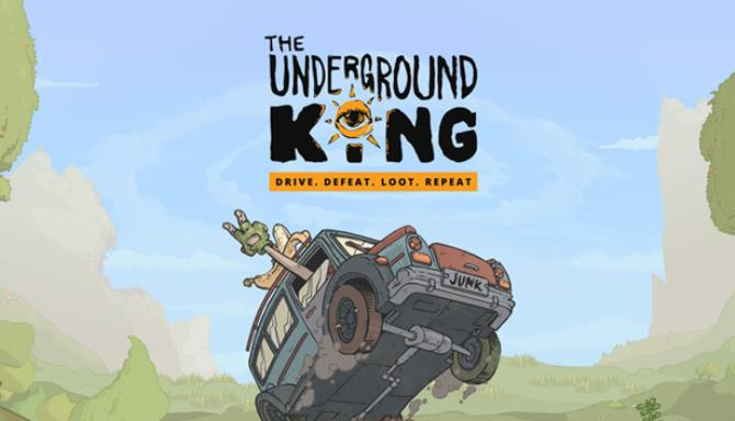 The Underground King Free Download