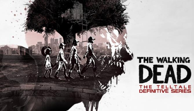 The Walking Dead: The Telltale Definitive Series Free Download