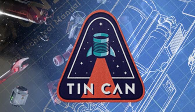 Tin Can Free Download