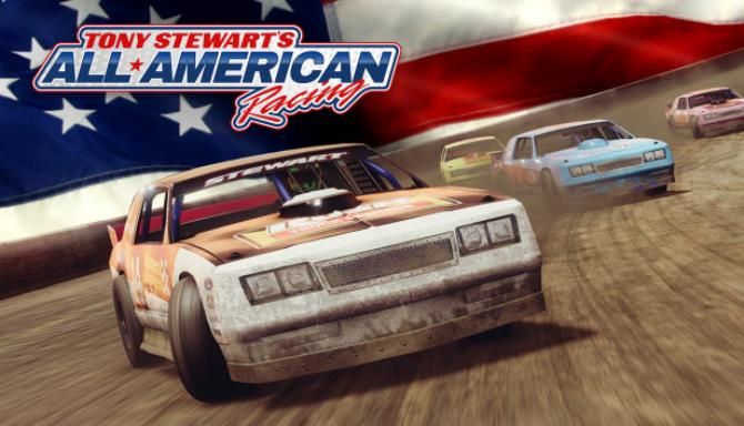Tony Stewarts All American Racing v12182020 Update incl DLC Free Download