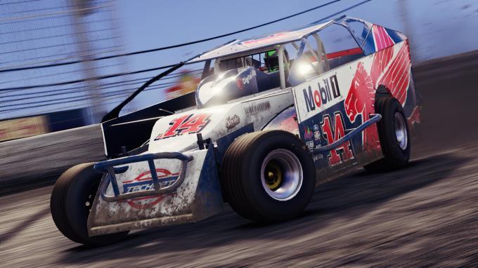 Tony Stewarts All American Racing v12182020 Update incl DLC PC Crack