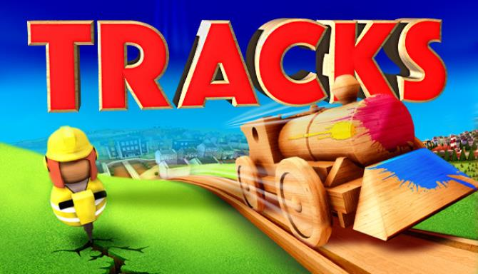 Tracks The Family Friendly Open World Train Set Game Scenery Free Download
