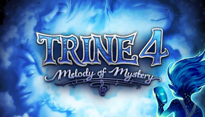Trine 4 Mystery Melodisi Bedava İndir