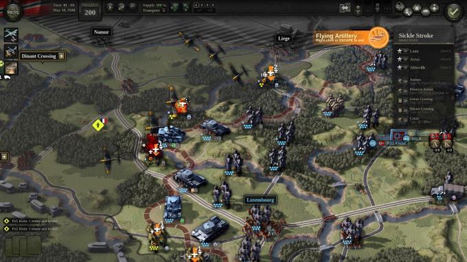 Unity of Command II Blitzkrieg Torrent Download