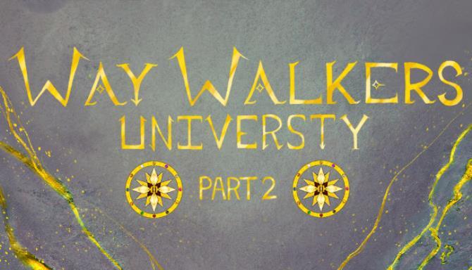 Way Walkers: University 2 Free Download