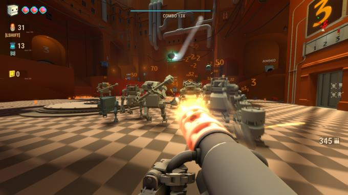 ARMORED HEAD Torrent Download
