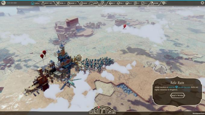 Airborne Kingdom Torrent Download